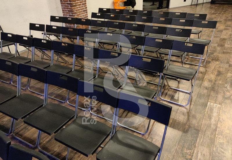 Мебель в пространстве Территория