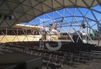 Аренда стульев для мероприятия в Roof Place