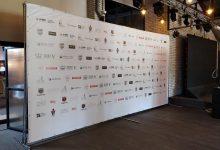 Пресс волл / Press Wall