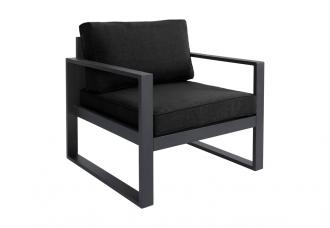 Кресло LOFT красное