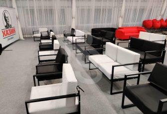 аренда красивой мебели на евент в Питере