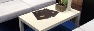 LOFT и световая мебель на стенде в Экспофоруме